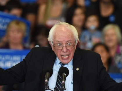 Sanders Calls for Criminal Prosecution of Fossil Fuel Executives over the Planet's 'Destruction'