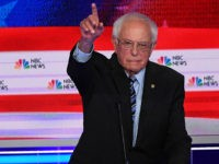 Politico: Bernie Sanders' Rivals Concede They Won't Win in Nevada