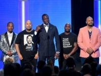 Central Park Five Get Standing Ovation at 2019 BET Awards