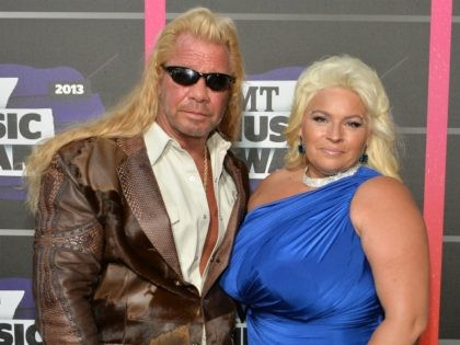 Beth Chapman, Star of 'Dog the Bounty Hunter,' Passes Away