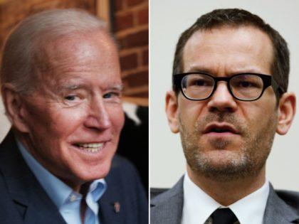 Book: Joe Biden's National Security Adviser Participated in Secretive Early Russia Probe Meetings