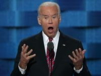 Biden Praises 'Civility' of Two Arch Segregationists