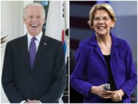 Iowa Poll: Joe Biden, Elizabeth Warren Top Third-Place Buttigieg by Double Digits