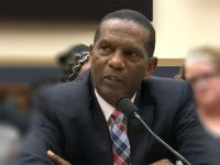 Former NFL Champ Burgess Owens Says Democrats Should Pay Reparations