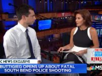 MSNBC's Ruhle to Buttigieg: 'Your City Is In Crisis,' 'Should You Be Skipping This Debate?'