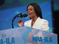 Candace Owens Vows to Run for Office: 'I'll Win' — 'They Won't Know What Hit Them'