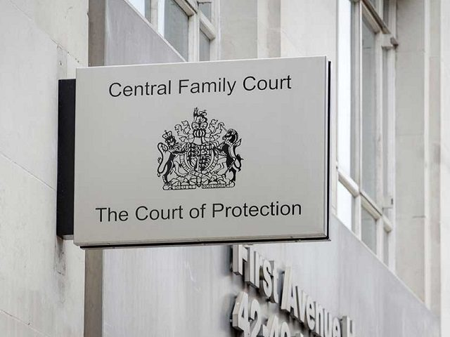 Court orders abortion on disabled woman