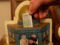 Trump's Iran Sanctions Force Hezbollah to Resort to 'Piggy Banks in Grocery Stores'