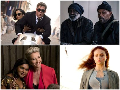 Nolte: Four Mega-Franchises and a Woke Lecture Die at the Box Office