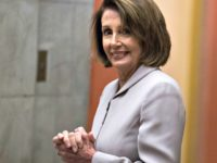 Pelosi: Trump Is 'Projecting' — He Is a Nervous Mess — He Needs an 'Intervention'