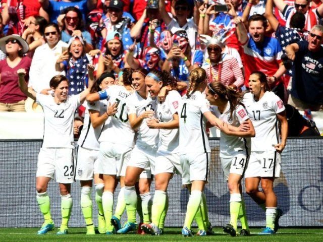 USWNT lawsuit: Team agrees to mediation in discrimination lawsuit against U.S