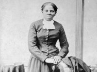 In this photo provided by the Library of Congress, Harriet Tubman in seen in a photograph dating from 1860-75. Sen. Ben Cardin, D-Md., and Sen. Chris Van Hollen, D-Md. are sponsoring legislation to bring a statue of Harriet Tubman to the U.S. Capitol Building. (Harvey B. Lindsley/Library of Congress via …