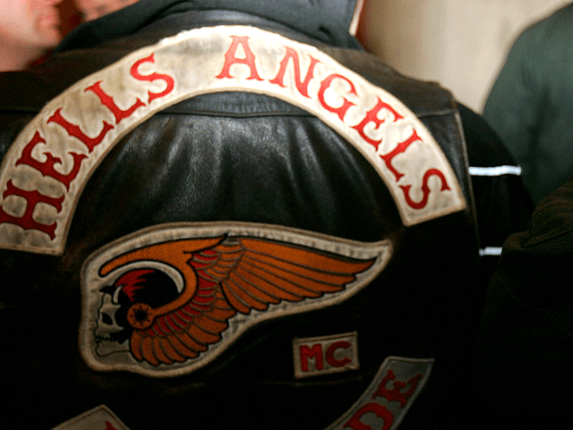 British Police Charge 12 Foreign Nationals at Hells Angels