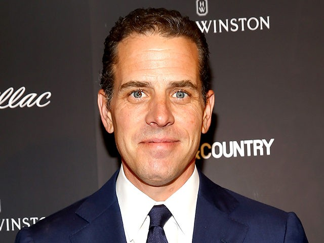 "NEW YORK, NY - MAY 28: Hunter Biden attends the T&C Philanthropy Summit with screening of ""Generosity Of Eye"" at Lincoln Center with Town & Country on May 28, 2014 in New York City. (Photo by Astrid Stawiarz/Getty Images for Town & Country)"