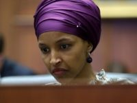 Ilhan Omar: I Will Vote for Biden Even Though I Believe Tara Reade