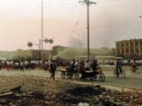 Gedrich: Tiananmen Square 30 Years Later – What I Saw, and What Happened Afterwards