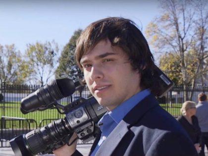independent journalist Ford Fischer