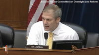 Jim Jordan: 'Why Don't the Democrats Want to Know How Many Citizens Are in the Country?'
