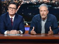 Jon Stewart Urges Mitch McConnell to Move Forward with 9/11 Victim Fund