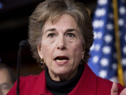 Rep. Jan Schakowsky (D., Ill.) Photo: Tom Williams/AP