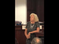 Illinois State Sen. Julie Morrison (D) taunted a concerned gun owner during a town hall by telling him she might forgo fining him and simply confiscate his firearms.