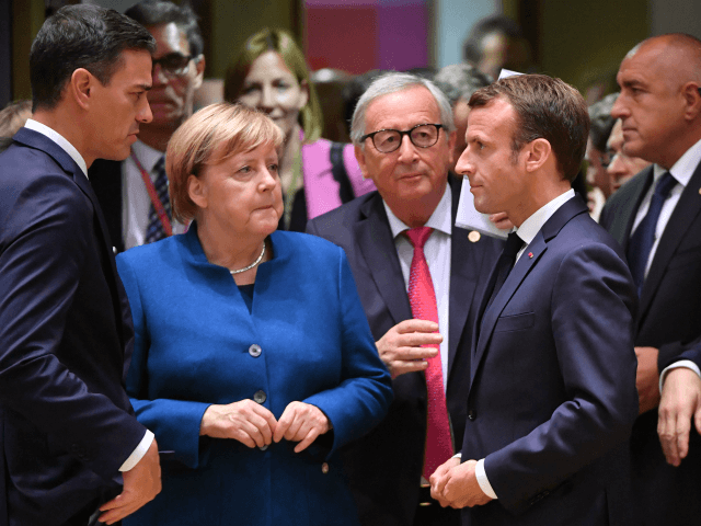 EU leaders try anew to end impasse on top jobs