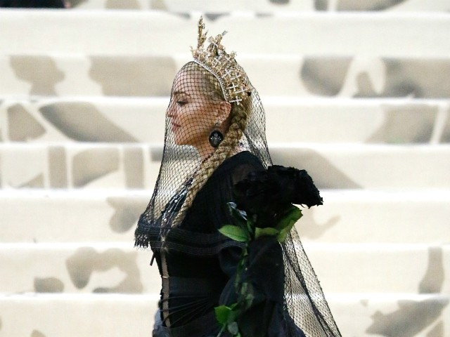 Madonna: 'Jesus Would Agree' with Women Having Abortions