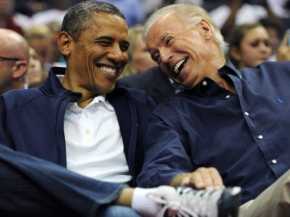 Pinkerton: The Swamp Wants Its Obama-Biden Insider Crony Deals Back