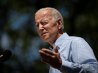 ormer U.S. Vice President and Democratic presidential candidate Joe Biden speaks during a campaign kickoff rally, May 18, 2019 in Philadelphia, Pennsylvania. Since Biden announced his candidacy in late April, he has taken the top spot in all polls of the sprawling Democratic primary field. Biden's rally on Saturday was …