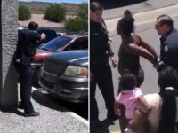 AZ Parents File $10M Suit: Police Threatened to Shoot over Stolen Doll