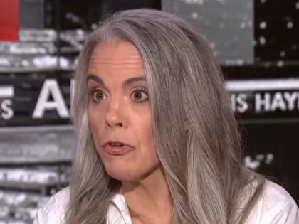 MSNBC Guest Andrea Pitzer on the Border: 'What We're Doing Now Fits Very Cleanly' with Concentration Camps
