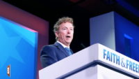 Rand Paul: Some 'Pro-Life' GOP Senators Aren't Really Fighting for the Unborn