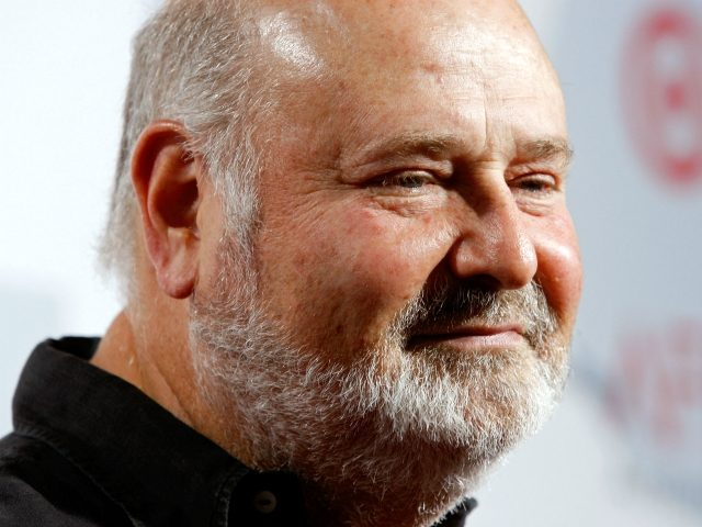 HOLLYWOOD - OCTOBER 03: Actor Rob Reiner arrives at AFI's 40th Anniversary celebration presented by Target held at Arclight Cinemas on October 3, 2007 in Hollywood, California. (Photo by Frazer Harrison/Getty Images for AFI)