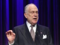 World Jewish Congress President Ronald Lauder speaks at the annual Jerusalem Post conference on Sunday June 16, 2019