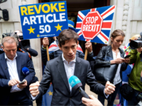 Remainer Darling Rory Stewart Out of Tory Leadership Race