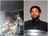 Video: Chicago Police Release Footage of Jussie Smollett with Noose Around Neck