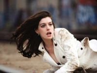 Anne Hathaway in Get Smart (2008) Titles: Get Smart People: Anne Hathaway © 2008 Warner Home Entertainment. All rights reserved.