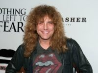 "HOLLYWOOD, CA - SEPTEMBER 25: Steven Adler arrives at the screening of Anchor Bay Films' ""Nothing Left To Fear"" at ArcLight Cinemas on September 25, 2013 in Hollywood, California. (Photo by Valerie Macon/Getty Images)"