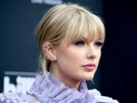 Taylor Swift: I Regret Not Endorsing Hillary Clinton But Will Do 'Everything I Can for 2020'