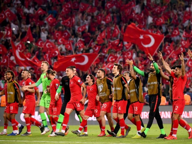 Turkey accuses Iceland of showing disrespect to soccer team