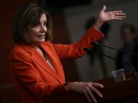 Speaker Nancy Pelosi Blasts Enforcement of Judges' Orders, Media Yawn