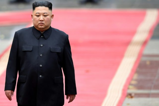 North Korea may be cutting back on public executions: report