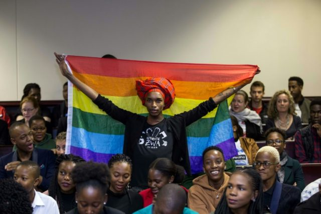Botswana scraps anti-gay laws in landmark decision