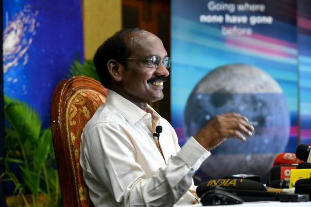 India plans 'very small' space station after 2022