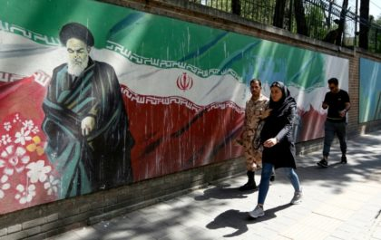 Pollak: Trump's Twin Goals in Iran — A Better Deal, a Better Regime