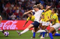 France skipper Henry savours 'lucky' extra-time winner