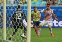 Perfect Colombia brimming with confidence for Copa quarters