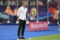 'How is it possible?' Lack of water break upsets Morocco