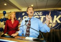 Retired US Admiral Sestak Joins Huge Field of Democratic Hopefuls