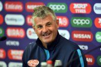 Bangladesh coach seeks to ease World Cup pressure
